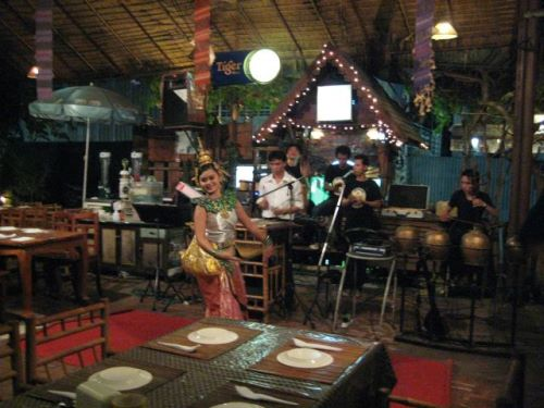Bali - our favorite cafe